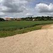 Terrain 376 m² Ury (77760)