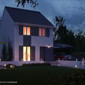 Maison 4 pièces + Terrain Mormant