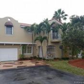 Miami, House / Villa 3 rooms, 175 m2