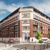 Appartement 5 pièces - Le Havre