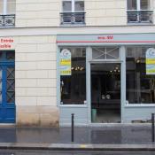 location Boutique 1 pièce Paris 7ème