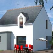 Maison 5 pièces + Terrain Nivillac