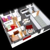 Maison 4 pièces + Terrain Croignon