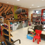 Vente fonds de commerce boutique Combourg