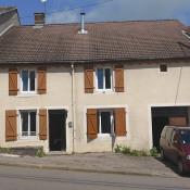 vente Maison / Villa 5 pièces Saint Thiebault
