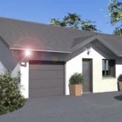 Maison avec terrain La Motte-Servolex 91 m²