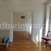 Sale apartment Hennebont 148500€ - Picture 1
