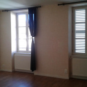 Marcigny, Appartement 4 pièces, 80 m2
