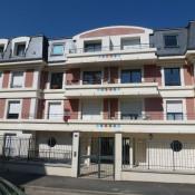 Franconville, Appartement 2 pièces, 38,55 m2