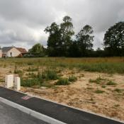 Terrain 405 m² Fleury-sur-Andelle (27380)