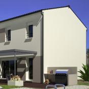Maison 4 pièces + Terrain Rouillac