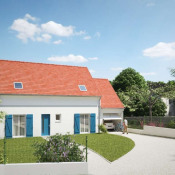 Maison avec terrain Neuilly-en-Vexin 103 m²