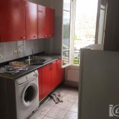 Argenteuil, Appartement 2 pièces, 33 m2