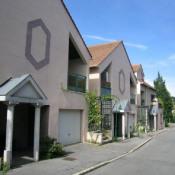 Villemoisson sur Orge, Duplex 2 pièces, 40 m2