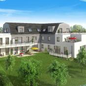 produit d'investissement Appartement 4 pièces Mommenheim