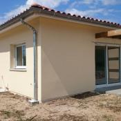 Linxe, Maison / Villa 4 pièces, 87,92 m2
