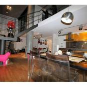 Casa Genova, Duplex 3 rooms, 150 m2