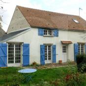 Angerville, Maison en pierre 4 pièces, 115 m2