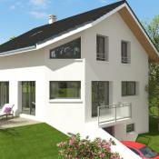 Maison 5 pièces + Terrain Menthonnex-en-Bornes