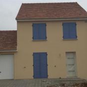 Maison 5 pièces + Terrain Montévrain