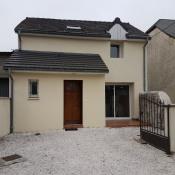 Bordes, Maison de village 3 pièces, 64 m2