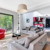 Colombes, Maison d'architecte 7 pièces, 187 m2