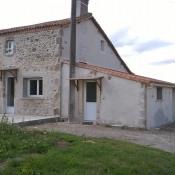 vente Maison / Villa 4 pièces Amailloux