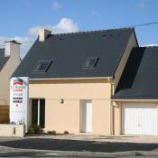 Maison 4 pièces + Terrain Esvres (37320)