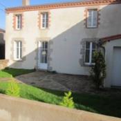 location Maison / Villa 5 pièces Mouzillon