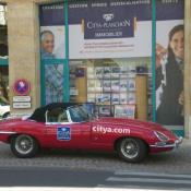location Parking Saumur