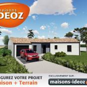 Maison 5 pièces + Terrain Saint-Savinien