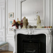 Paris 8ème, Appartement 6 pièces, 208 m2