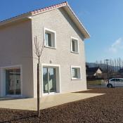 Maison 4 pièces + Terrain Saint-Romans