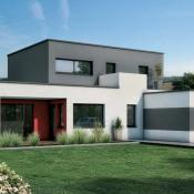 Maison 5 pièces + Terrain Lacroix-Falgarde