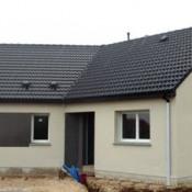 Maison 6 pièces + Terrain Quarouble
