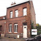 Aulnoy lez Valenciennes, дом 5 комнаты, 101 m2