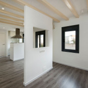 Barcelone, Appartement 3 pièces, 28 m2