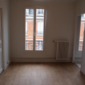 vente Appartement 2 pièces Aubervilliers
