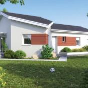Maison 4 pièces + Terrain Montrevel-en-Bresse