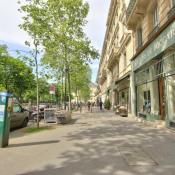 Paris 6ème, 61 m2