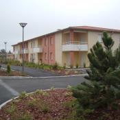 Saint Perdon, Appartement 3 pièces, 62,82 m2