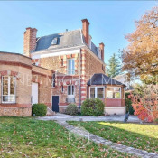 Saint Germain en Laye, propriedade 10 assoalhadas, 245 m2