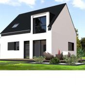 Maison avec terrain Mellac 97 m²