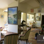 vente Maison / Villa 8 pièces Saint Marc Jaumegarde
