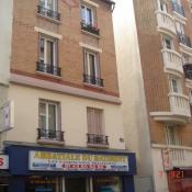 location Appartement 3 pièces Paris 20ème