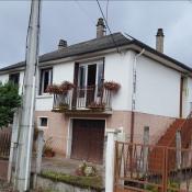 vente Maison / Villa 3 pièces St Leger des Vignes
