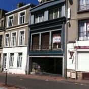 vente Maison / Villa 4 pièces Boulogne sur Mer