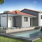 Maison avec terrain Pontaumur 100 m²
