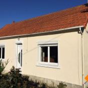 vente Maison / Villa 3 pièces St Martin de Brehal