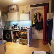 Courseulles sur Mer, Appartement 2 pièces, 28 m2